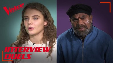 Interview Duels : Maëlle et Gulaan répondent sans langue de bois