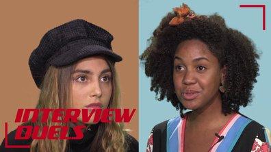 Interview Duels : Yvette et Liv un duel de caractère !