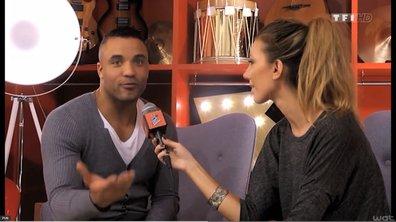 """The Voice 3 : Edu Del Prado raconte """"Un Dos Tres"""" et son """"coup de coeur"""" pour la France """""""