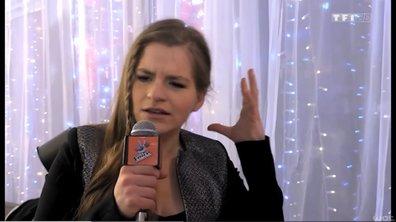 The Voice 3 : Le voile se lève sur les battles du samedi 8 mars 2014