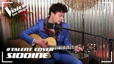 [Jenifer] | Sidoine | Bob Dylan | Knockin' on Heaven's Door | Cover Talent