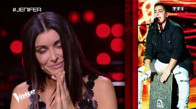 Jenifer - point sur ses nouveaux Talents (candidats) : Auditions #06