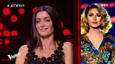 Jenifer - point sur sa Team : Auditions #04