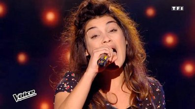 Julia Paul - « Jacques a dit » (Christophe Willem) (saison 6)