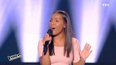 Julie Menet - « Who's Lovin You » (Jackson Five) (Saison 6)
