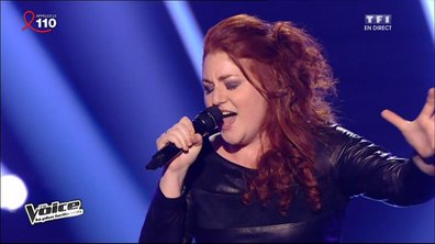 Juliette Moraine - Without You (Mariah Carey) (saison 03)