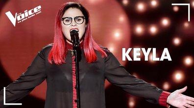 "Keyla - ""Caroline"" (Mc Solaar)"
