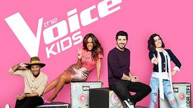 The Voice Kids, saison 5 : Jenifer et Patrick Fiori ravis de l'arrivée de Soprano et Amel Bent