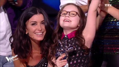 Qui a gagné The Voice Kids 2018 ?