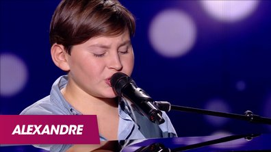 "Alexandre - ""Adieu"" -  Slimane"