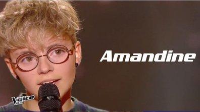 "Amandine - ""Skinny love"" - Birdy"
