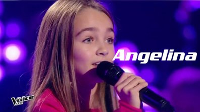 "Angelina - ""All in you"" - Synapson ft. Anna Kova"
