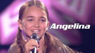 "Angelina - ""All in you"" - Synapson ft Anna Kova"