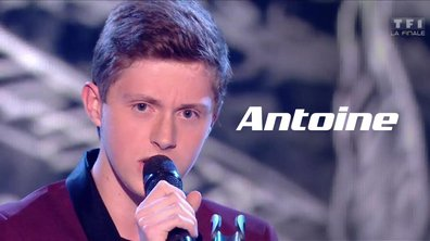 "Antoine - ""Chanter"" - Florent Pagny"
