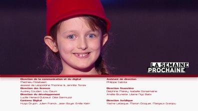 Ce qui vous attend vendredi 26 octobre dans The Voice Kids