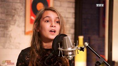 The Voice Kids : Camille chante « Ce n'était qu'un rêve » de Céline Dion