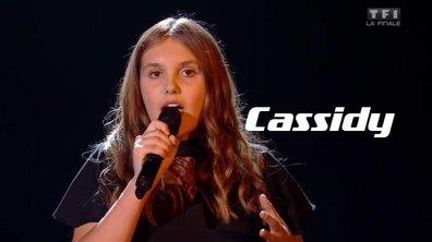 """Cassidy - """"Hello"""" - Adele"""