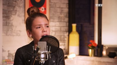 The Voice Kids : Clara chante «  Shallow » de Lady Gaga