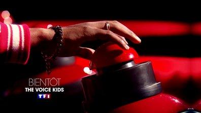 The Voice Kids : Coup d'envoi de la saison 6 vendredi 23 août sur TF1 !