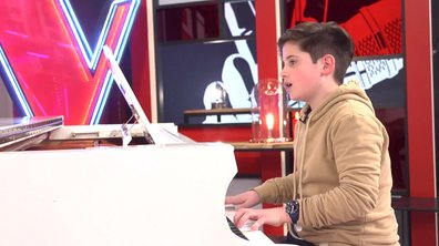 "Cover : Thibault - ""A travers tes yeux"" - Jane Constance"