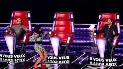 #DanceFloor : et une petite danse de la victoire pour Jenifer
