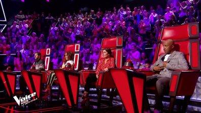 Découvrez les 8 finalistes de The Voice Kids 5