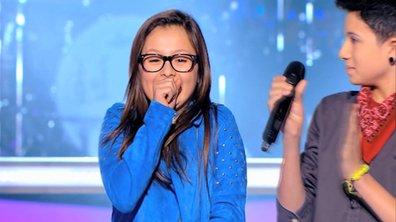 Découvrez les finalistes de The Voice Kids !