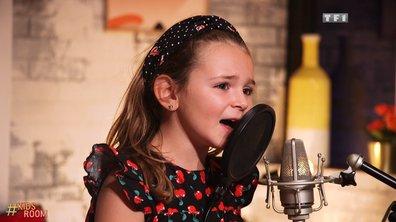 The Voice Kids : Maëline chante « Jour 1 » de Louane