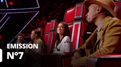 The Voice Kids - Emission 7