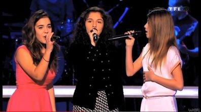The Voice Kids - AVANT-PREMIERE : Une première battle dévoilée en exclusivité !