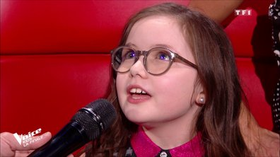 EXCLU MYTF1 - L'interview d'Emma, gagnante The Voice Kids 2018