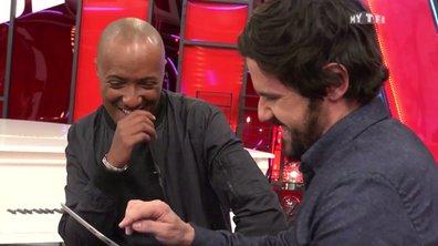 """Exclu : Soprano : """"C'est grâce à Michael Jackson que je fais de la musique"""""""