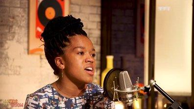 "The Voice Kids : Fannie chante ""Man down"" de Rihanna"