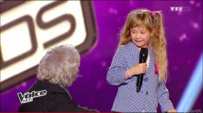 The Voice Kids : Coach Jenifer a buzzé fort très vite pour Mélina, Paul et Gloria !