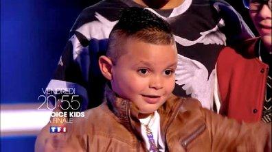 La grande Finale de The Voice Kids, c'est vendredi !