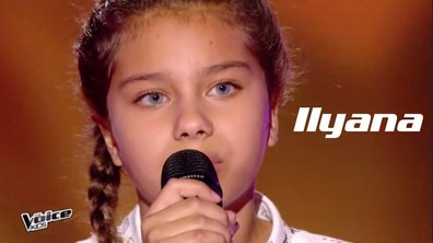 """Ilyana - """"Dernière danse"""" - Indila"""