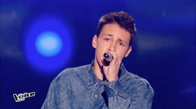 Jacob - All of Me (John Legend) (saison 02)