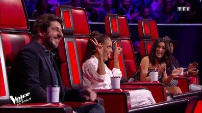 Jenifer, Amel Bent, Soprano et Patrick Fiori seront de retour pour la saison 6 de The Voice Kids