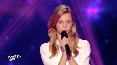 Julia - I Will Always Love You (Whitney Houston) (saison 02)
