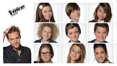 """The Voice Kids - L'avis de Charlie (The Voice 3) : """"J'ai eu un énorme coup de coeur"""""""