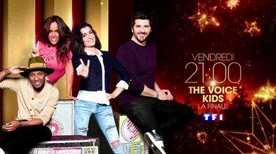 The Voice Kids - La Finale : quel talent remportera le trophée de la saison 5 ?