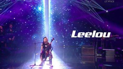"""Leelou - """"If I ain't got you"""" - Alicia Keys"""