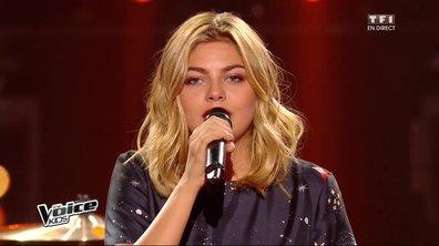 Louane interprète pour vous son nouveau single « Nos secrets »