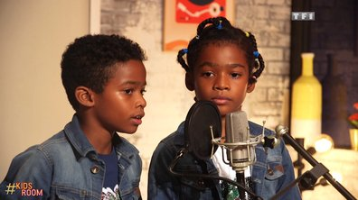 The Voice Kids : Lucas et Nathan chantent « Le Prince Aladin » de Black M