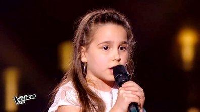 Manuela - La bohème  (Charles Aznavour) – Demi-finale