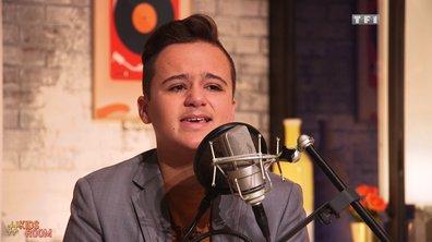 The Voice Kids : Mathias chante « Havana » de Camila Cabello