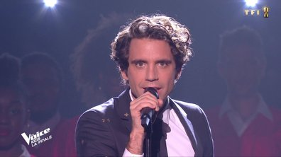The Voice Kids : Mika chante son nouveau titre « Dear jealousy »