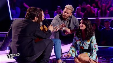 #MomentDeGrace : Pauline reprend « Photograph » d'Ed Sheeran