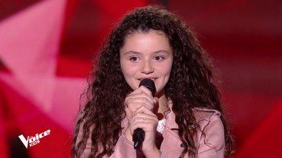 The Voice Kids - Nour chante « Havana » de Camilla Cabello