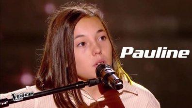 """Pauline  –  """"Encore un soir"""" - Céline Dion"""